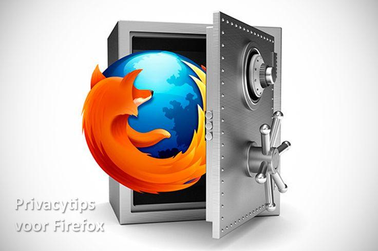 Privacytips-voor-firefox | Overhoff Telecom & ICT