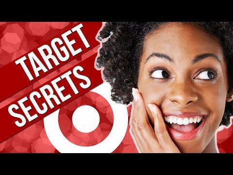 8 Target Shopping Secrets That You Need To Know