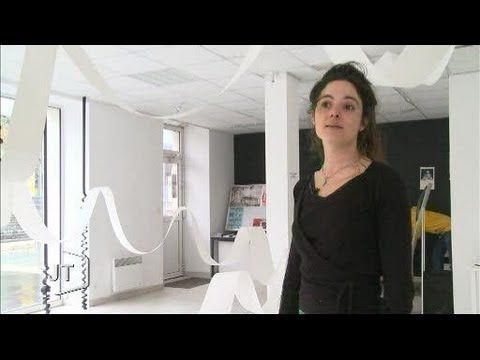 Angela Kornie, artiste plasticienne (La Roche-sur-Yon)
