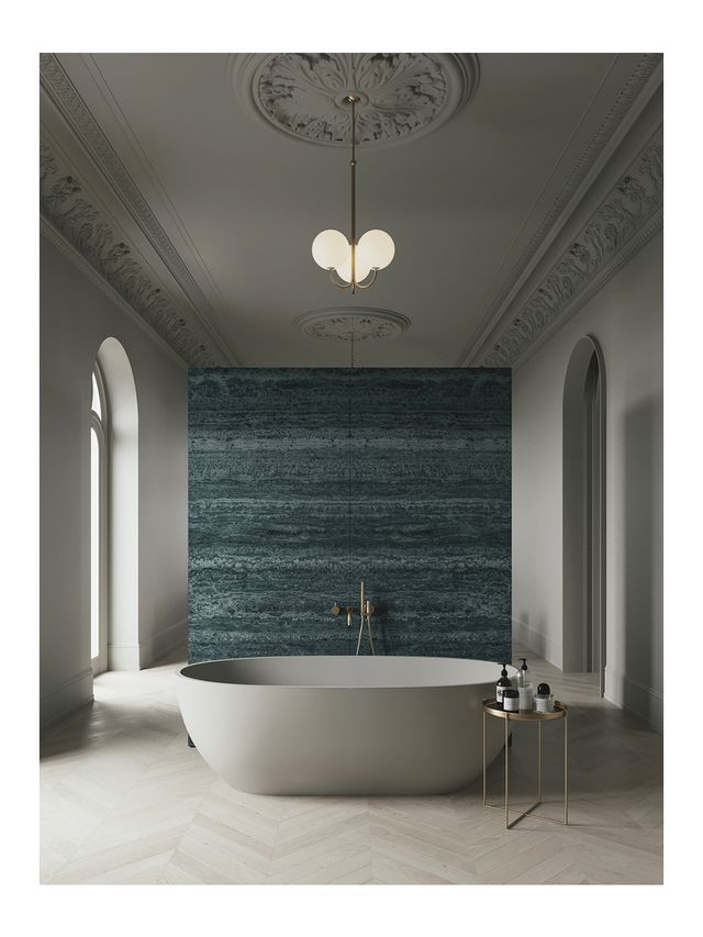 Beige Sunday Sanctuary Oracle Fox Bathroom Design Luxury