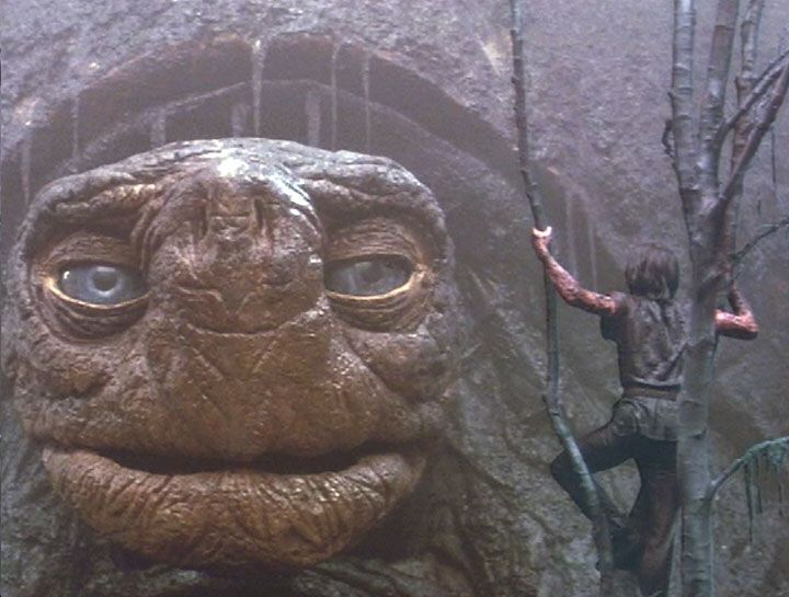 Morla in The Neverending Story #sage #archetype #brandpersonality