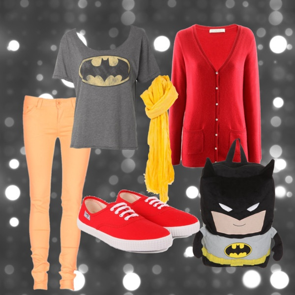 """""""cuatro"""" by carla-ng on Polyvore"""