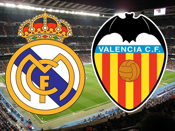 K.O 21.15 Real Madrid vs Valencia live streaming via Mobile Android IOS Iphone and PC free HD SD http://ift.tt/2oUsDA4 Favorite Laliga Match