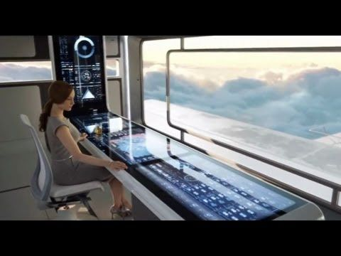 "CGI VFX Behind the Scenes HD: ""Oblivion: GFX UI/HUD Montage"" by - GMUNK - YouTube"