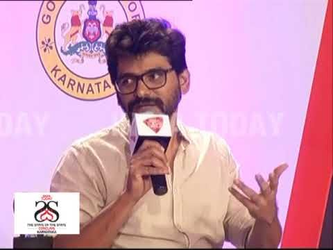 Kannada Cinema : The Evolution of New Age Movies   State Of State Conclave -Karnataka India Today