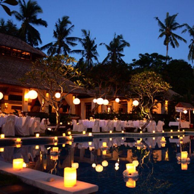 17 best images about bali wedding decor inspo on pinterest for Bali wedding decoration hire