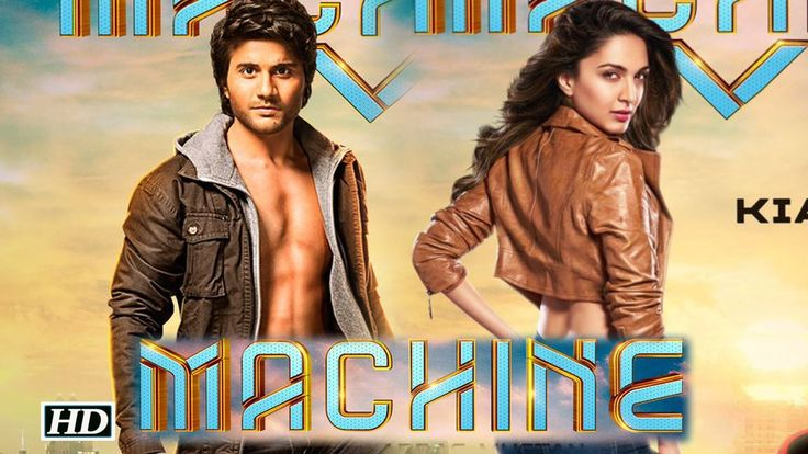 Introducing Mustafa with Kiara Advani | Machine First Look Poster , http://bostondesiconnection.com/video/introducing_mustafa_with_kiara_advani__machine_first_look_poster/,  #AbbasBurmawalla #Abbas-MustansonMustafa #IntroducingMustafa #KiaraAdvani #M.S.Dhoni-TheUntoldstory #Machinefirstlook #Machinemovie #salmanintroducesAbbasson #SalmanKhan