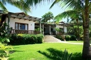 Paradise Retreat, House for Rent in Sayulita, Mexico