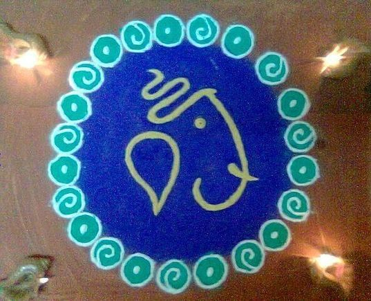 Ganesh Chaturthi: Decoration Ideas for Home / Mandap