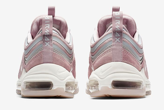 Nike Air Max 97 Ultra LX in 'Pink Blush' Sneaker Freaker