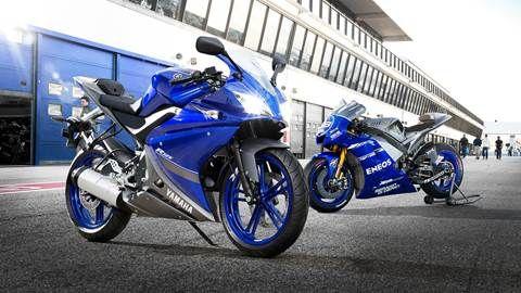 2013-Yamaha-YZF-R125
