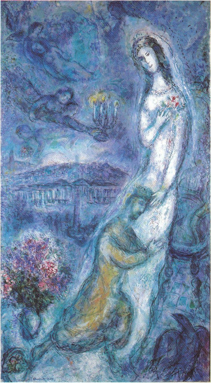 Chagall nude Nude Photos 27