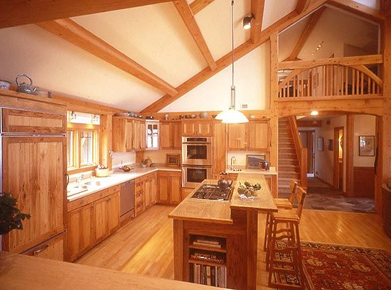 52 Best Timber Frame Images On Pinterest Wooden Houses Dreams And Log Houses