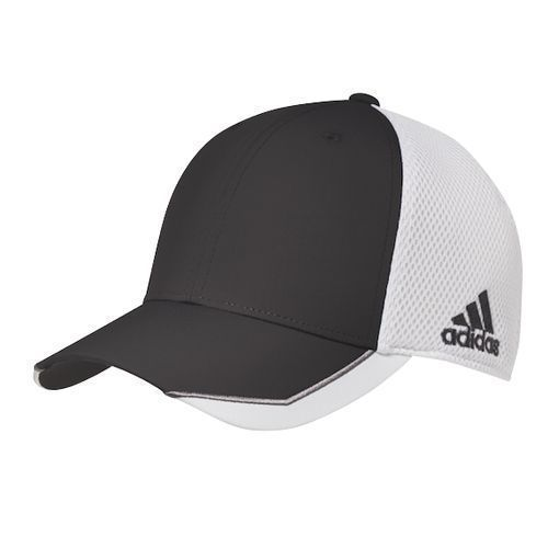 New 2015 Adidas Structured FlexFit Cresting Golf Sports  Cap Hat - AD075