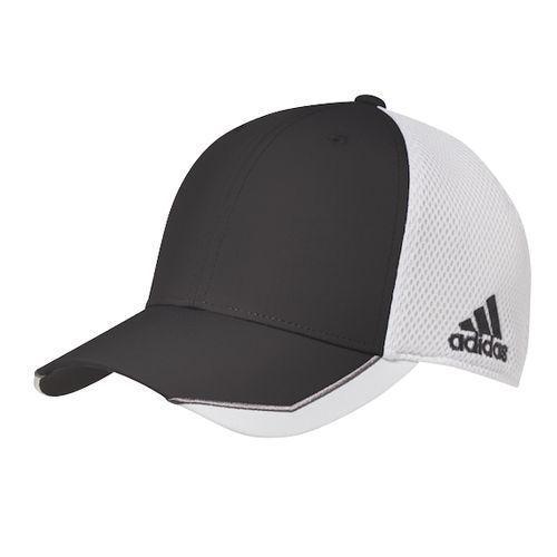 New 2015 Adidas Structured FlexFit Cresting Golf Sports  Cap Hat - AD075