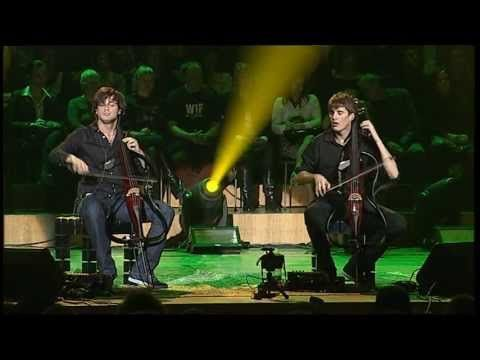 "And ""Smells Like Teen Spirit"". 