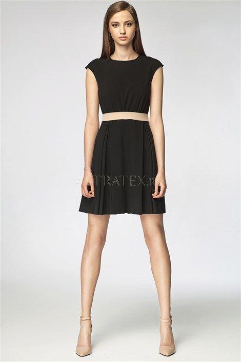 Orice femeie are o little black dress potrivita oricarei ocazii. Iti prezentam aceasta rochie romantica din noua colectie a brand-ului de lux Misebla - Rochie Bethany Black.