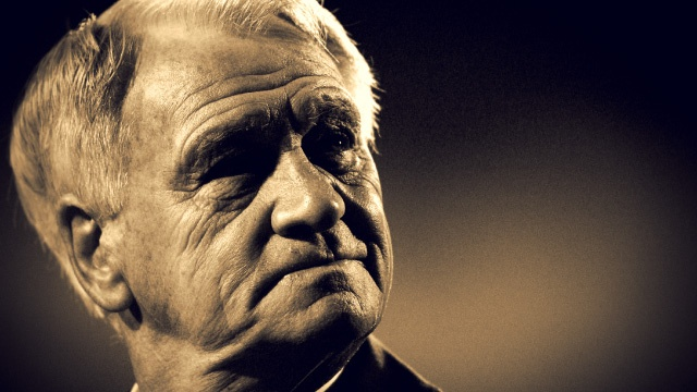 "Sir Bobby Robson 1999-2004  ""People want success. It's like coffee, they want instant."""