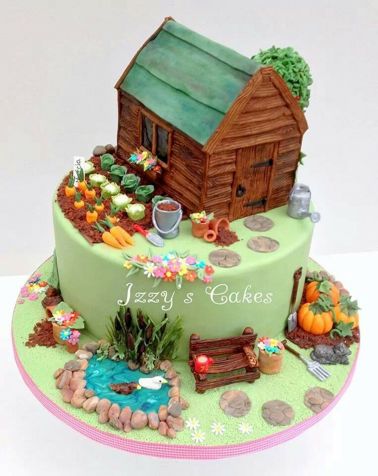 17 best images about furniture stuff clothes fondant on for Art cake decoration