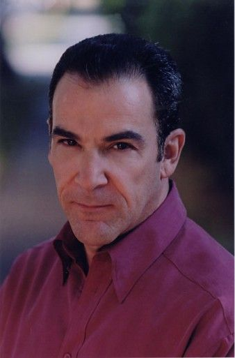 Mandy patinkin is honestly one of the most talented actors I've have ever watched