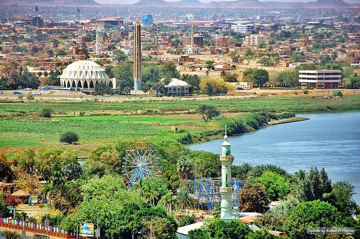 Resultado de imagem para omdurman sudan