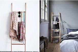 DIY INSPIRATION   Decorative Ladder