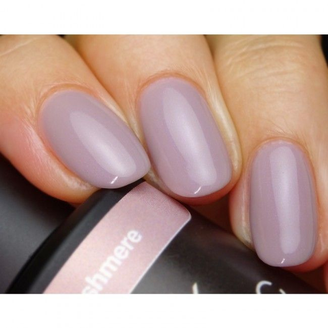 Get Pink Gellac 167 Pure Cashmere gel nail polish colour at www.pinkgellac.co.uk