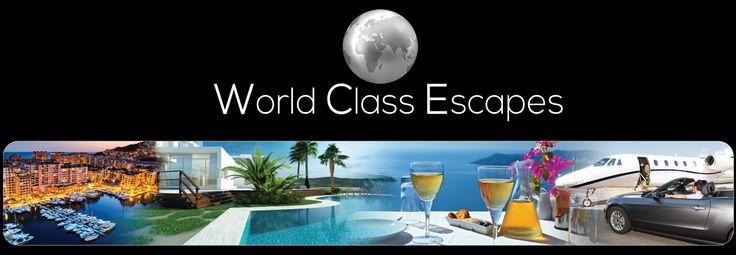 World Class Escapes