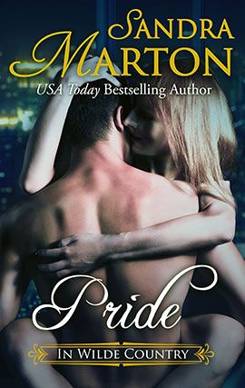 PRIDE, Book One of In Wilde Country