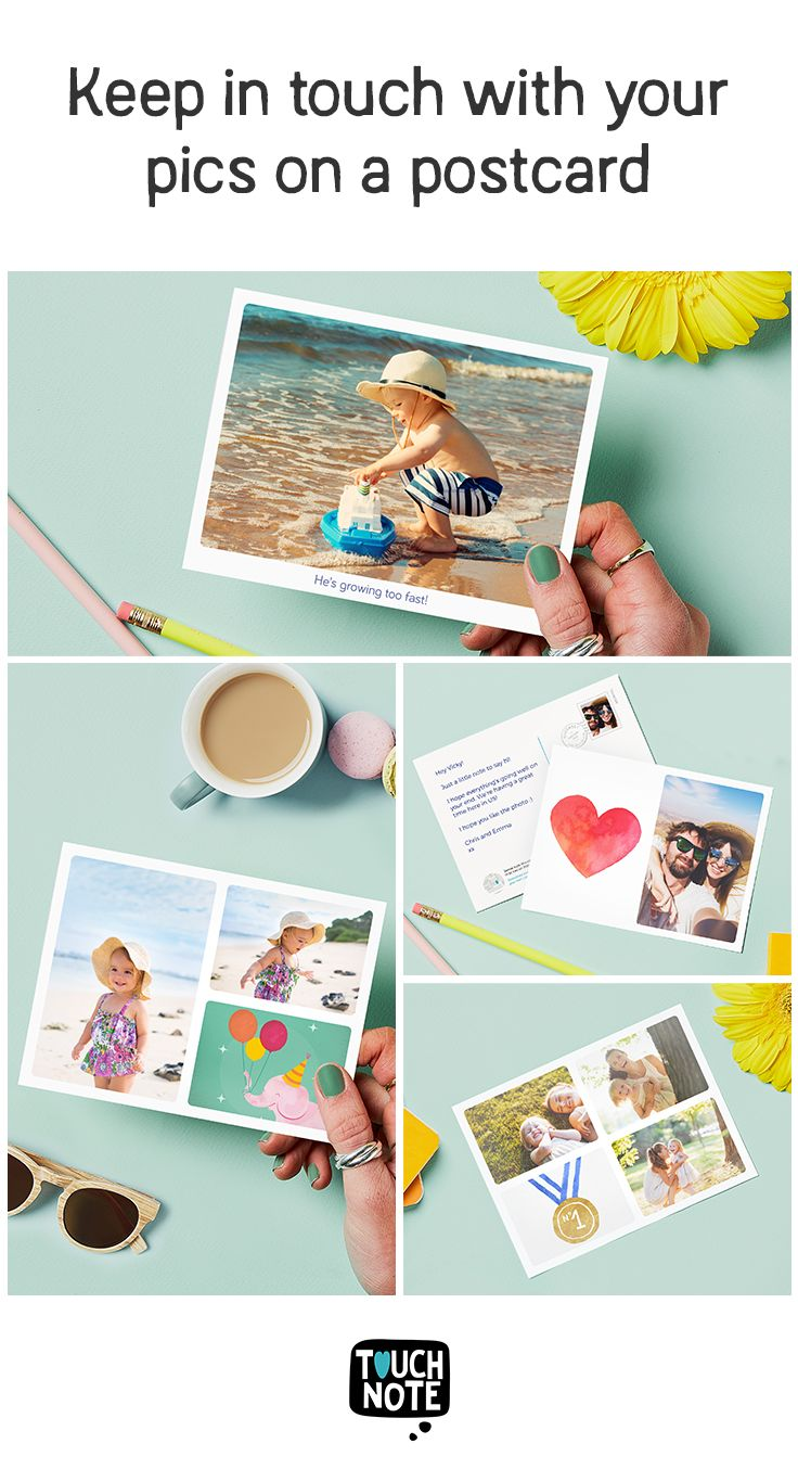 13 Best Touchnote Cards And More Images On Pinterest Greeting
