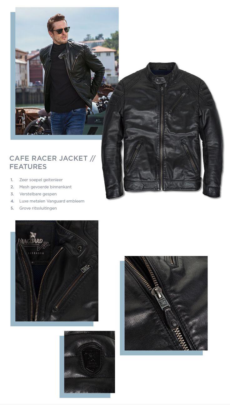 Café Racer Jack