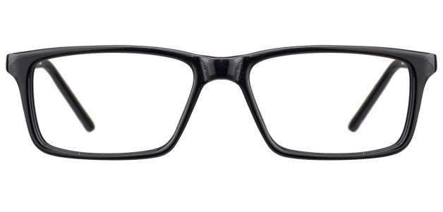 Vincent Chase VC 6388 Black White Black XYXY Eyeglasses