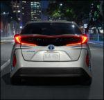 2018 Toyota Prius Prime Ecologique