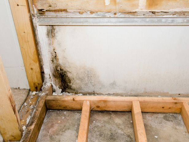 10 Things You Must Know: Finishing a Basement: Before you do any kind of finished work on a basement, make sure there won't be any water issues that could cause damage. Go outside and inspect the exterior walls for moisture problems. Make sure the ground is sloped away from the foundation walls. Also, check the downspouts, if they're clogged, it could be create a lot of moisture and bring it into the basement. From DIYnetwork.com
