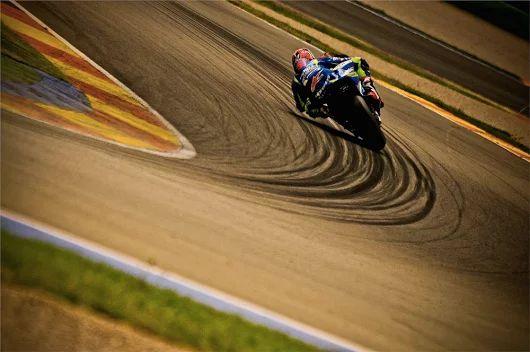 MotoGP, Suzuki: two new chassis at Valencia