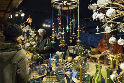 Vánoční trhy Koblec a Kolín nad Rýnem | Rádi cestujeme | nejen levné letenky, ubytování, zimní pobyty