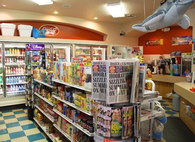 Ticket promedio en las tiendas de conveniencia es 52% más alto que en las tiendas de barrio (Mexico)