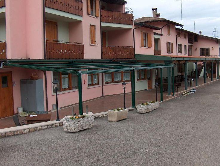 Hotel Edelweiss – Brenzone for information: Gardalake.com