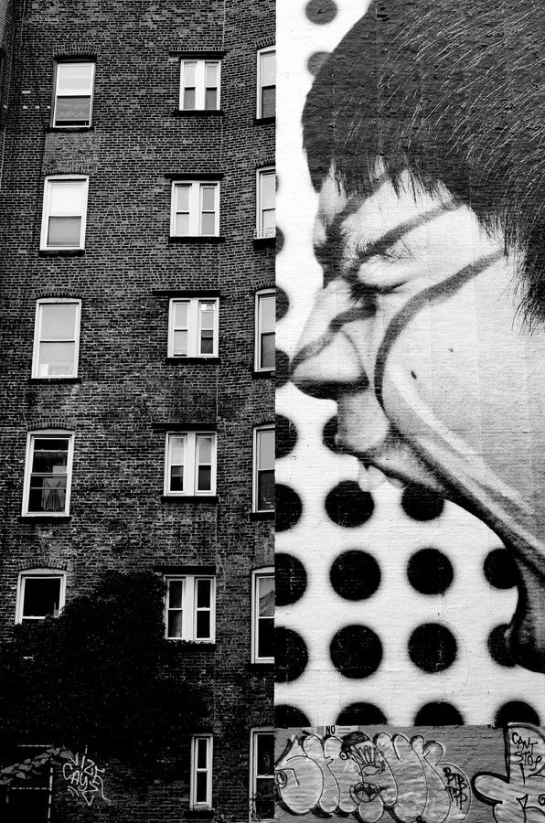Street Art - New York