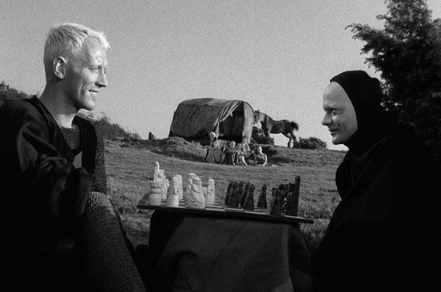 Top 10 Filmes Intimistas Que Gostei Max Von Sydow Sete Selos E