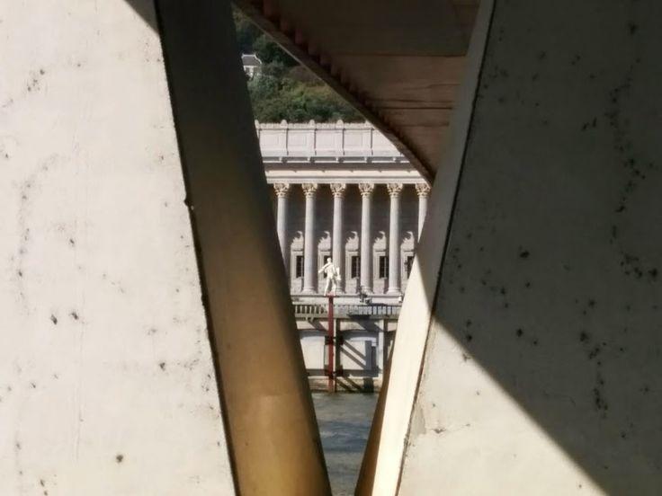 Lyon: le succès ambigu du tunnel pour cyclistes et piétons sous la Croix-Rousse