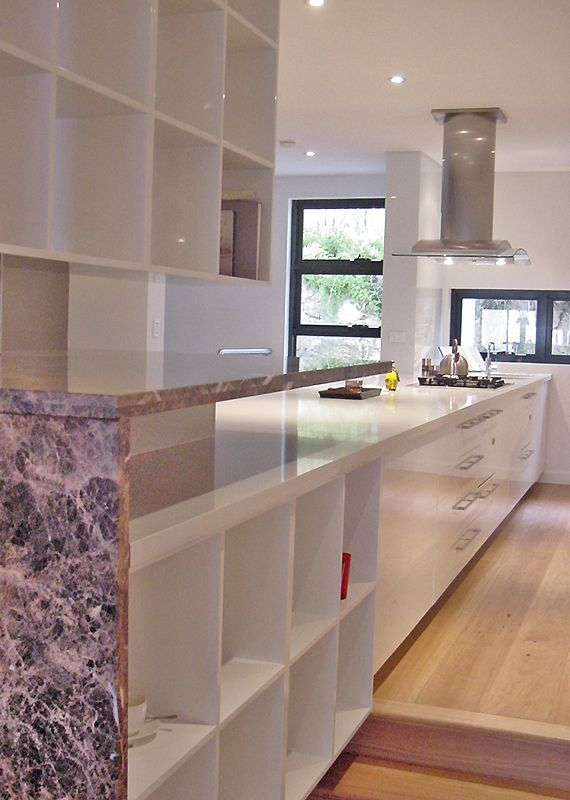Parriwi Rd Project - Via Touch Interiors