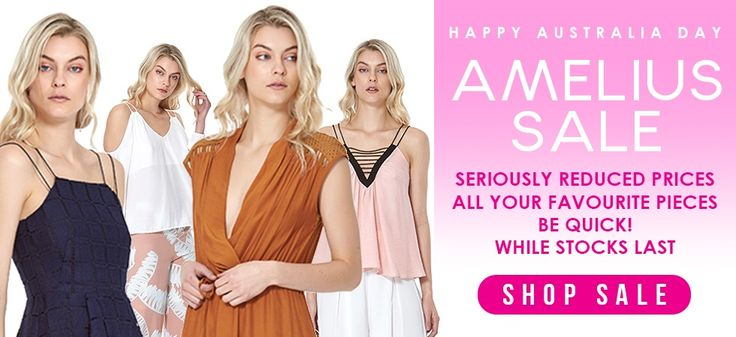 Womens Clothing Ladies Fashion - Alibi Online
