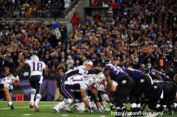 Patriots game live stream vs. Seahawks game live stream