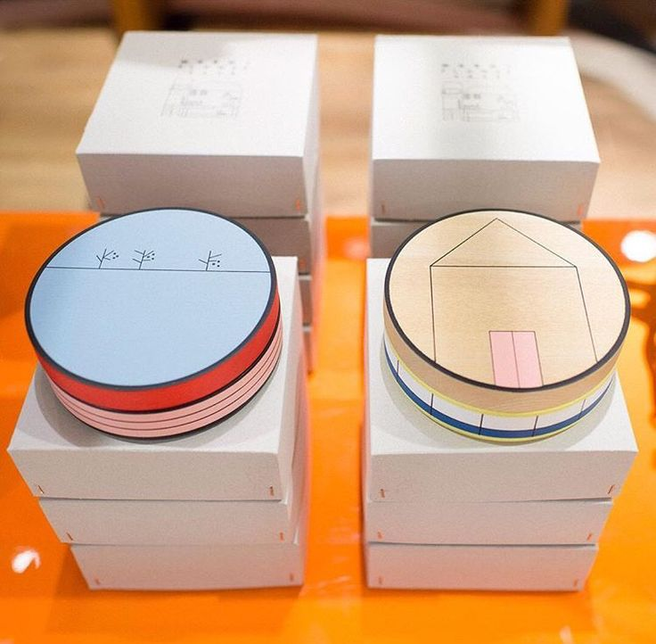 Marni wooden lunchboxes