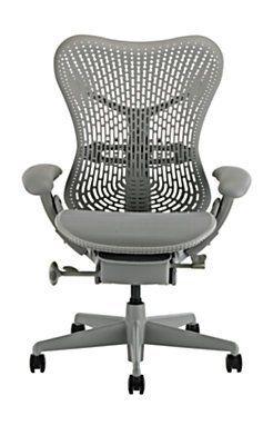 mirra chair shadow grey latitude back by herman miller by herman miller 49999 mirra - Herman Miller Tischsysteme