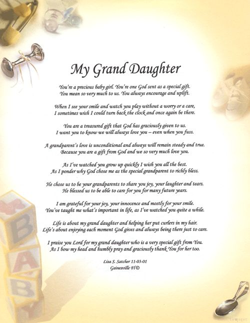 letter to my granddaughter letter from my granddaughter granddaughters are special creativepoet4u heartwarming 235