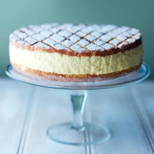 21 OF THE BEST LEMON CAKE RECIPES
