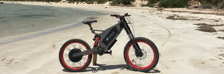 Stealth | The Fastest Electric Bikes on Earth