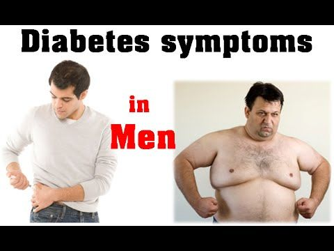 What are diabetes symptoms in men? diabetes symptoms in men includes frequent urination, increased thrust, weight loss, genital thrush etc. Knowing diabetes … source    ...Read More